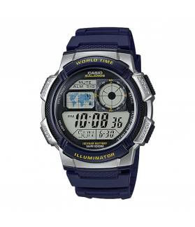 Collection AE-1000W-2A мъжки часовник
