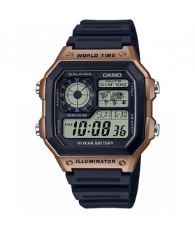 Collection AE-1200WH-5AVEF мъжки часовник