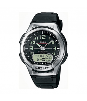 Collection AQ-180W-1BVES мъжки часовник