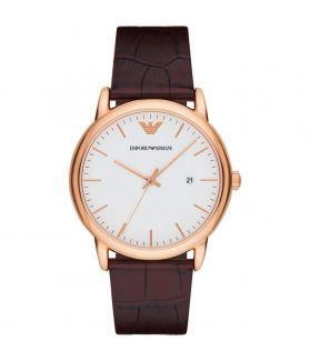 LUIGI AR2502 мъжки часовник