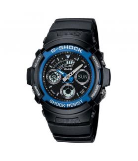 G-SHOCK AW-591-2AER мъжки часовник