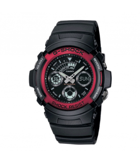 G-SHOCK AW-591-4AER мъжки часовник