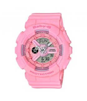 Baby-G BA-110-4A1ER дамски часовник