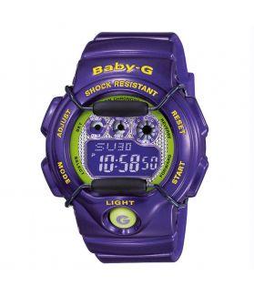 Baby-G BG-1005M-6E дамски часовник