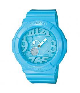Baby-G BGA-130-2BER дамски часовник