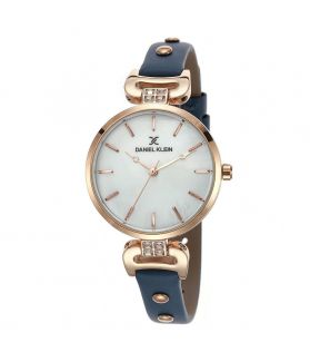Premium DK.1.12445-7 дамски часовник