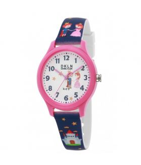 D Kids DK.1.12514-9 детски часовник
