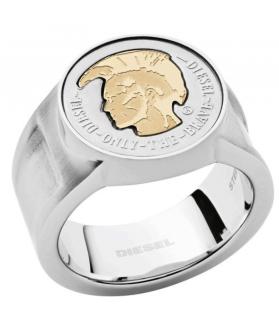 STEEL DX1128040 200 мъжки пръстен