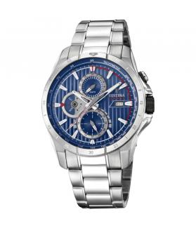 Multifunction F16995/3 мъжки часовник