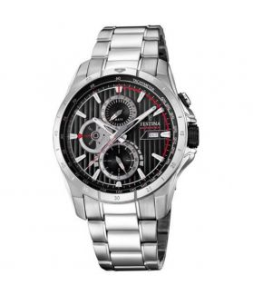 Multifunction F16995/4 мъжки часовник
