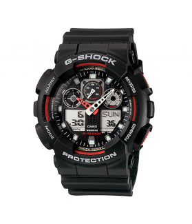 G-shock GA-100-1A4ER мъжки часовник