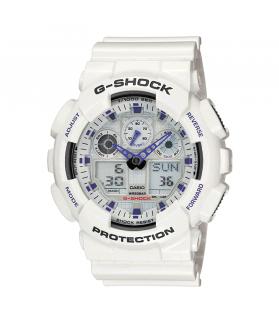 G-Shock GA-100A-7AER мъжки часовник