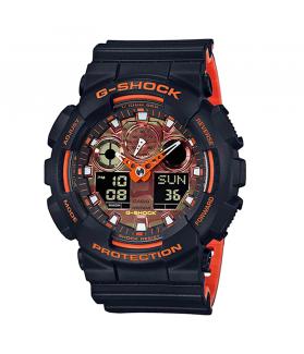 G-Shock GA-100BR-1AER мъжки часовник