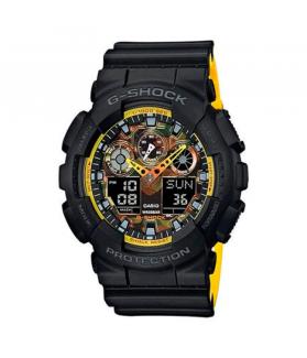 G-Shock GA-100BY-1AER мъжки часовник
