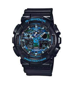 G-Shock GA-100CB-1AER мъжки часовник