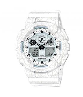 G-Shock GA-100CG-7A мъжки часовник