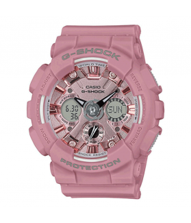 G-Shock GMA-S120DP-4AER дамски часовник