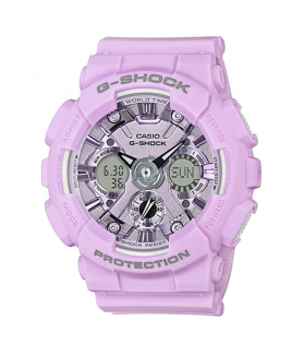 G-Shock GMA-S120DP-6AER дамски часовник