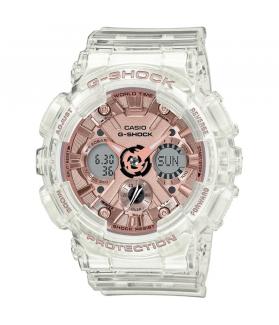 G-Shock GMA-S120SR-7AER дамски часовник