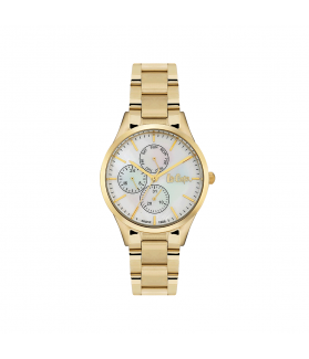 Elegance Multifunction LC06397.120 дамски часовник