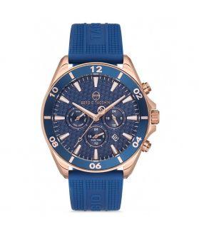 Streamline ST.1.10088-4 мъжки часовник