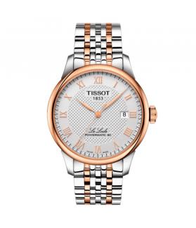 Le Locle T006.407.22.033.00 мъжки часовник