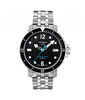 Seastar T066.407.11.057.00 мъжки часовник