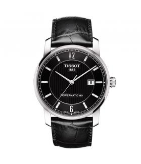 Titanium Automatic T087.407.46.057.00 мъжки часовник