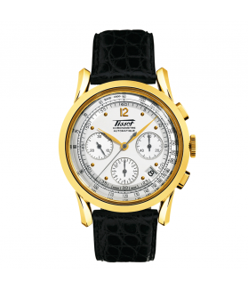 150th Anniversary T71.3.439.31 мъжки часовник