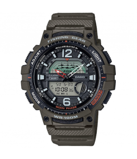 Collection WSC-1250H-3AVEF мъжки часовник
