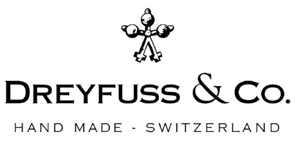 Часовници Dreyfuss & Co.