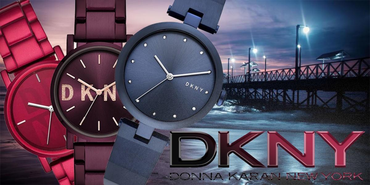 Часовници DKNY