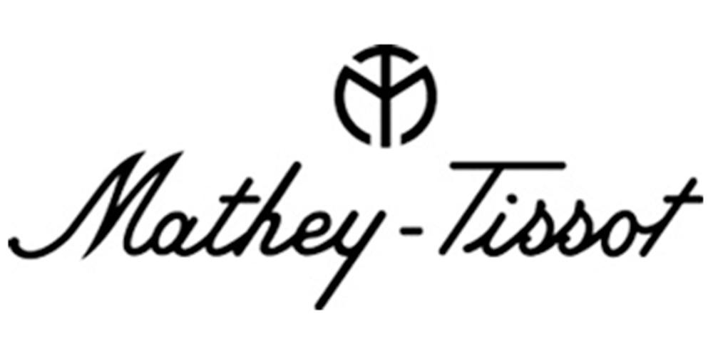 Часовници Mathey - Tissot